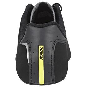 Mavic Aksium III Shoes Men Black/White/Black